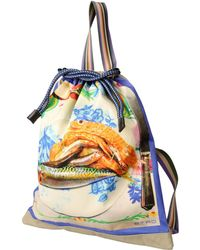 Etro | Rucksacks & Bumbags | Lyst