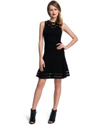 Cynthia Steffe Darcey Dress - Lyst