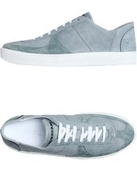 Burberry | Low-tops & Trainers | Lyst