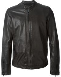 Diesel Black Lagnum Jacket - Lyst