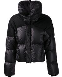 Vivienne Westwood Kaban Puffer Jacket - Lyst