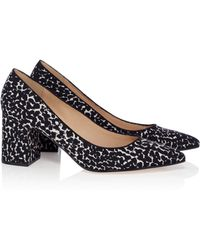 Coast Jasmine Printed Shoe - Lyst