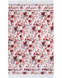 Zimmermann | Printed Towel | Lyst