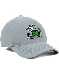 47 Brand Notre Dame Fighting Irish Game Time Closer Cap - Lyst