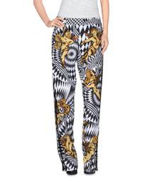 Jeremy Scott for adidas - Casual Trouser - Lyst