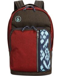 Volcom R Prohibit Backpack - Lyst