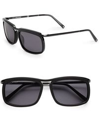 DSquared2 Mirrored Metal Sunglasses - Lyst