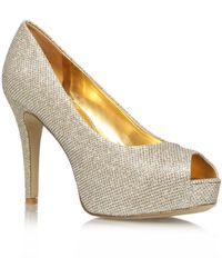Nine West Camya22 High Heel Court Shoes - Lyst