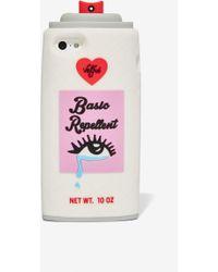 Nasty Gal - Valfrã© Basic Repellent Iphone 6 Case - Lyst