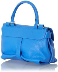 See By Chloé Lizzie Small Satchel - Lyst