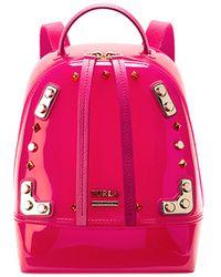 Furla - Backpack Gloss - Lyst