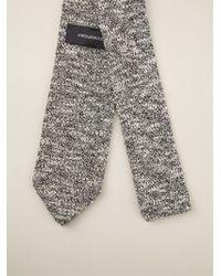 Kris Van Assche | Knitted Tie | Lyst