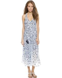 Tory Burch Sierra Cover Up - Gulf Shore Sierra - Lyst