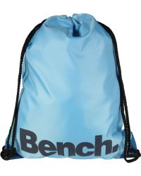 Bench - Montuk Synthetic Sports Bag - Lyst
