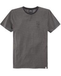 Wesc Overlay Graphic T-Shirt - Lyst