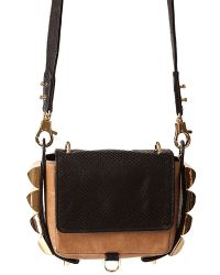 CC SKYE The Studded Eden Cross Body - Lyst