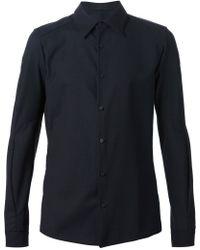 DEVOA - Classic Shirt - Lyst