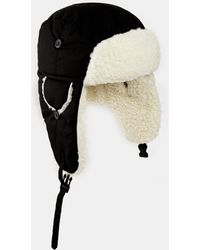 Fjallraven G- Trapper Hat - Lyst
