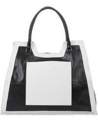 Proenza Schouler Ps Takeout Tote Bag - Lyst