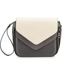 Boyy Fillipo Small Crossbody Clutch Bag - Lyst