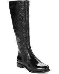 La Canadienne Lauren Jockey Boots - Lyst