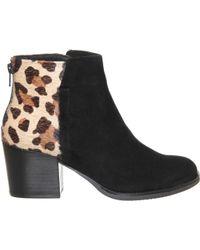 Office Cally Smart Mid Heel Boot - Lyst