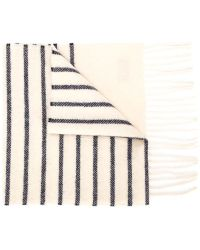 Norse Projects - Johnstons X Norse 'kjeld' Scarf - Lyst