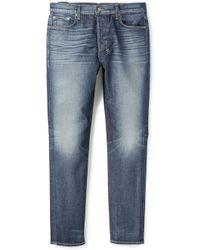 Ksubi Chitch Slim Tapered Jeans - Lyst