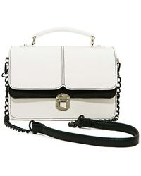 Nasty Gal Back To Basics Bag - Lyst