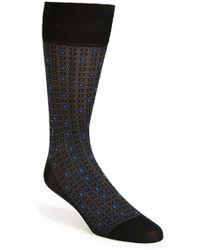 John W. Nordstrom® Socks - Lyst
