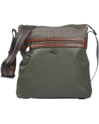 Class Roberto Cavalli Under-Arm Bags - Lyst