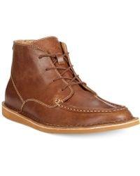 Denim & Supply Ralph Lauren Brackley Moc Chukka Boots - Lyst