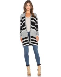 Lucy Paris - Fireside Cardigan - Lyst