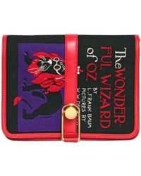 Olympia Le-Tan The Wonderland Wizard Of Oz Bag - Lyst