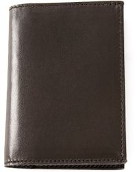 Éditions MR - Leather Cardholder - Lyst