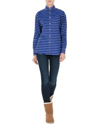 Mother The Looker Skinny Jeans - Lyst