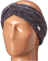 Coal - The Millie Headband - Lyst