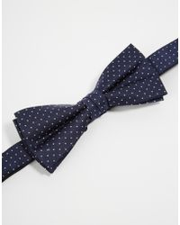 Minimum | Bow Tie And Pocket Square | Lyst