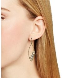 Melinda Maria - Leighton Drop Earrings - Lyst