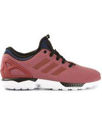 Adidas Zx Flux Nps Sneakers - Lyst