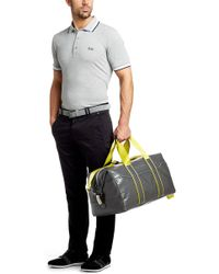 BOSS Green - 'permot' | Weekender Bag With Detachable Shoulder Strap - Lyst