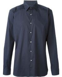 Burberry London Classic Shirt - Lyst