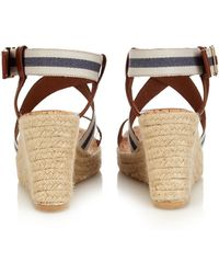 Weekend by Maxmara - Deodara Wedges - Lyst