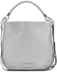 Marc By Marc Jacobs Too Hot To Handle Leather Tote - Lyst