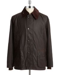 Barbour Lightweight Jacket - Lyst