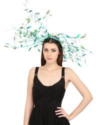 Nana' - Kate Maxi Feather Headdress - Lyst