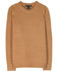 Marc By Marc Jacobs Nora Wool Sweater - Lyst