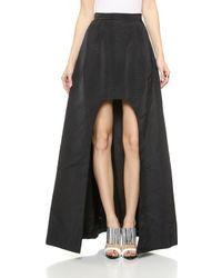 Sass & Bide - The Good Of It Skirt - Black - Lyst