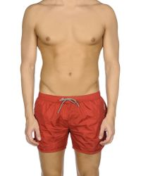 Obvious Basic - Beach Pants - Lyst
