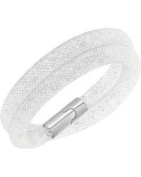 Swarovski Stardust Bracelet   - Lyst